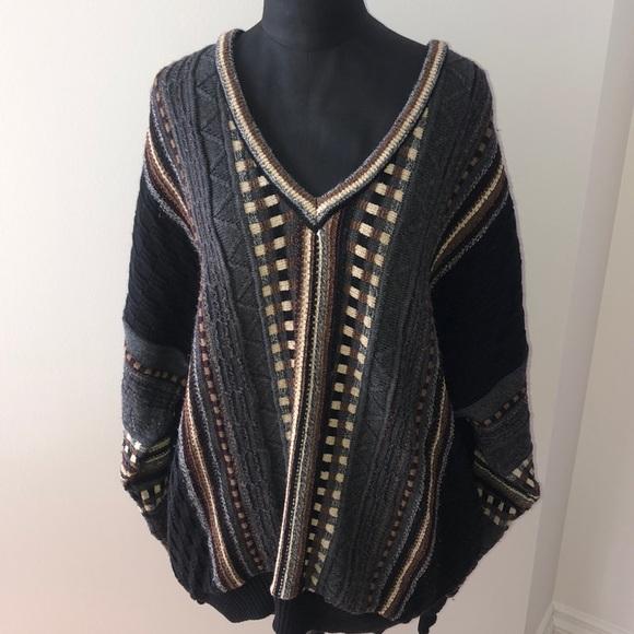 Vintage Tosani Sweater